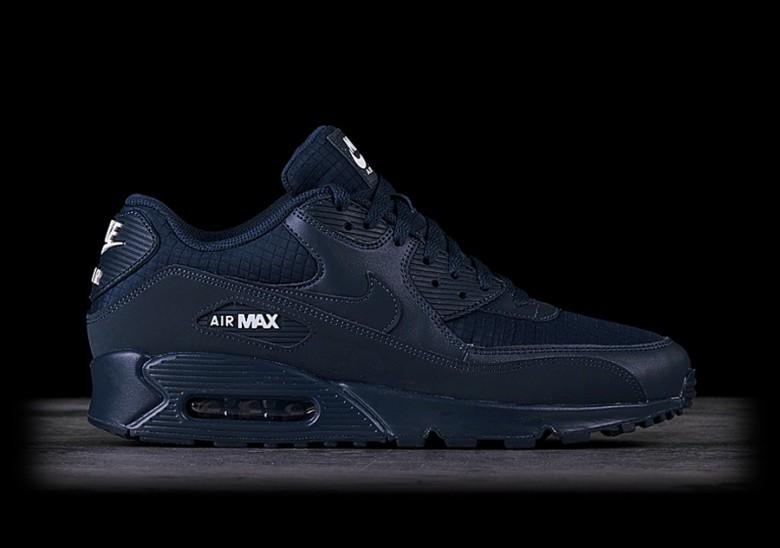 Nike Air Max 90 Ultra 2.0 BR Midnight Navy NWT