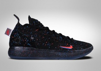 newest c0366 fbaef CHAUSSURES DE BASKET. NIKE ZOOM KD 11 CONFETTI