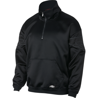 7bc3853f7e9f Product NIKE AIR JORDAN ULTIMATE FLIGHT JACKET BLACK GYM RED is no longer  available. Check out other offers products