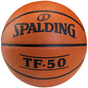 SPALDING TF-50 OUTDOOR (SIZE 5)