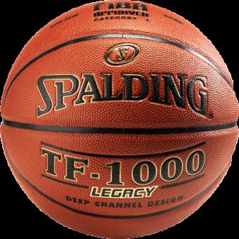 SPALDING TF 1000 LEGACY FIBA (SIZE 7)