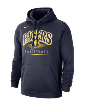 NIKE NBA INDIANA PACERS CREST HOODY