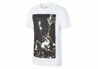 cfbc0c6864548 NIKE AIR JORDAN DRY TEE 23/7 JUMPMAN BASKETBALL TEE BLACK cena 582 ...