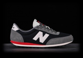NEW BALANCE 410 LIFESTYLE GREY