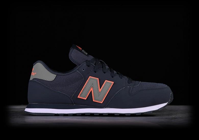 new balance 500 navy