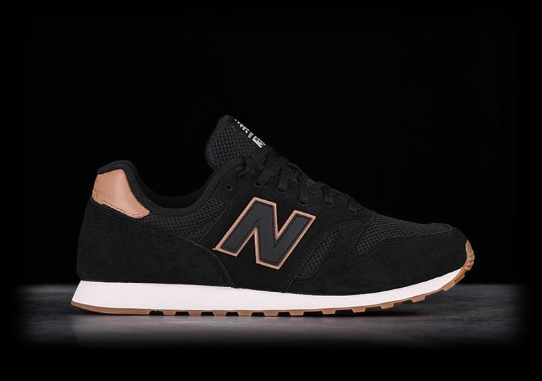 373 noire beige new balance