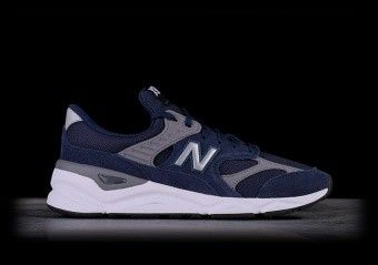 NEW BALANCE X-90 NAVY BLUE