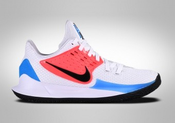 NIKE KYRIE LOW 2 WHITE BLUE CRIMSON