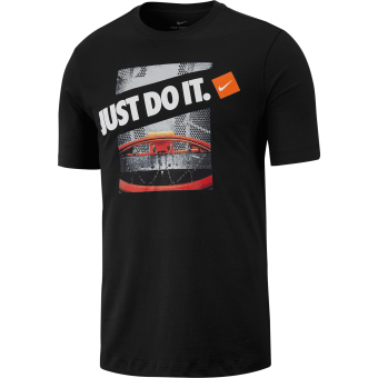 NIKE 'JUST DO IT' DRY TEE