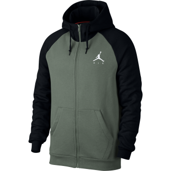 AIR JORDAN SPORTSWEAR JUMPMAN FLEECE HOODIE