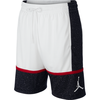 AIR JORDAN JUMPMAN GRAPHIC BASKETBALL SHORTS