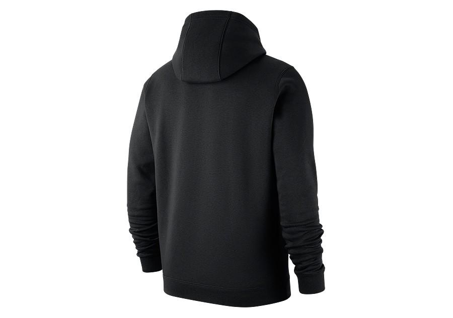 nike brooklyn edition golden swoosh hoodie