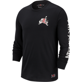 AIR JORDAN CLASSICS LONG-SLEEVE CREW