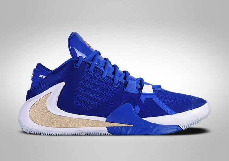 NIKE ZOOM FREAK 1 GREECE