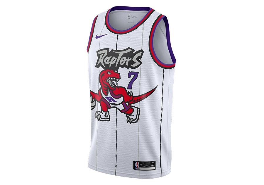 NIKE NBA TORONTO RAPTORS KYLE LOWRY CLASSIC