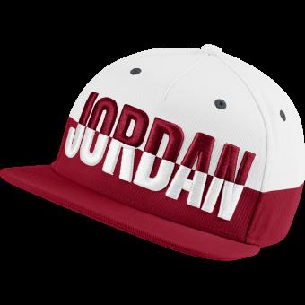 JORDAN PRO POOLSIDE CAP