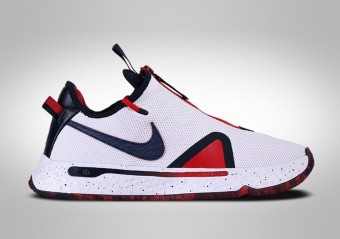 NIKE PG 4 USA PAUL GEORGE