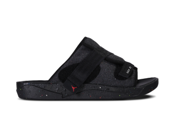 AIR JORDAN CRATER SLIDE