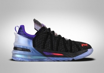 NIKE LEBRON 18 GS KYLIAN MBAPPÉ THE CHOSEN 2