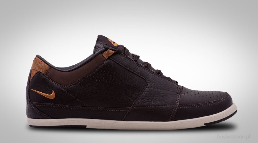 NIKE FUTURES COURT VELVET BROWN