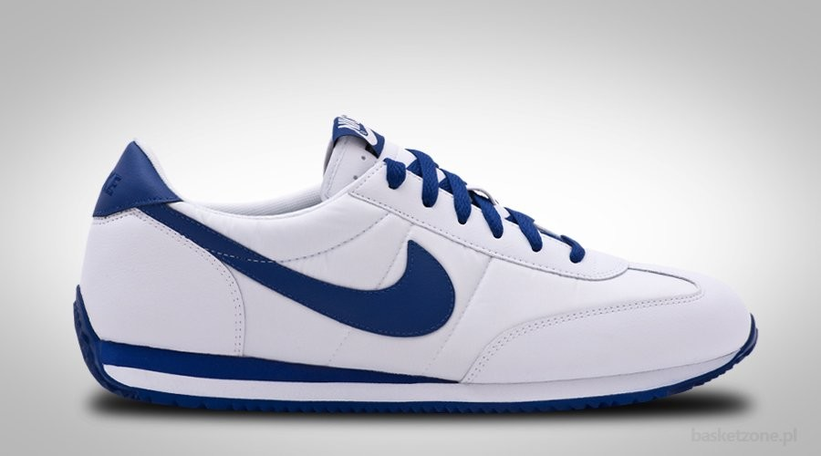 NIKE RETRO RUNNER OCEANIA ROYAL BLUE