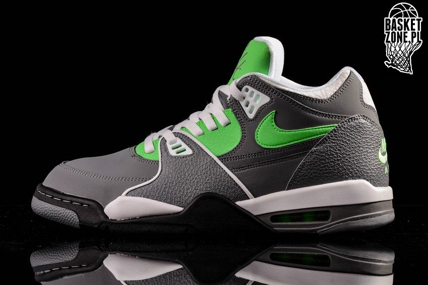 huge selection of 03b9c fcd1a promo code nike air flight 89 cool grey poison green afed8 9404a