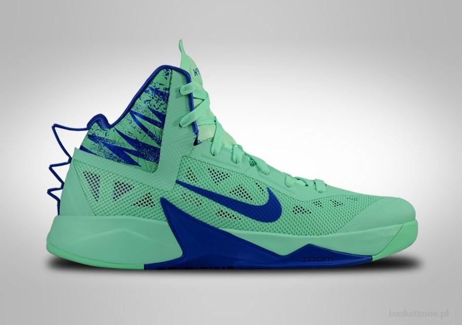 fd4607390f41 ... coupon code for nike zoom hyperfuse 2013 green glow 2e085 f9eb5