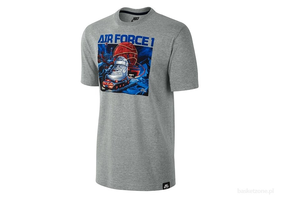 NIKE AIR FORCE 1 MISSION TEE