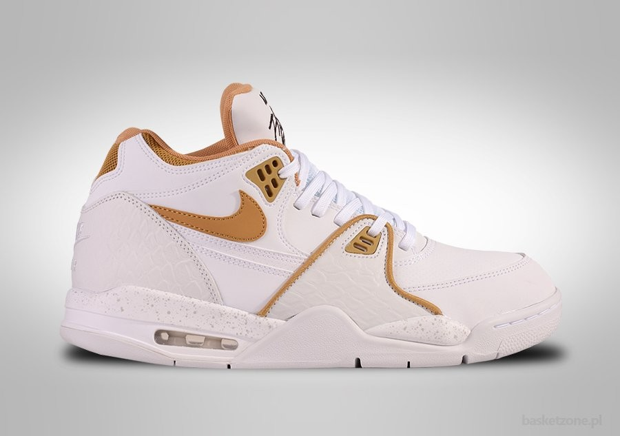 1d520a2efe9a21 ... coupon code for nike air flight 89 white metallic gold 54f7d f420d
