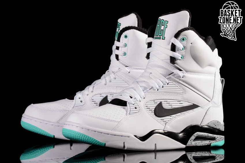new style 75421 4c470 where can i buy nike air command force white men cant jump 1de44 224a3