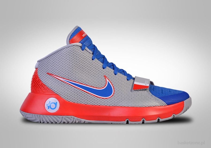 NIKE KD TREY 5  III 'CHILDHOOD' per  87,50  5  Basketzone  c779a6